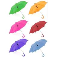 Paraplu's versieren