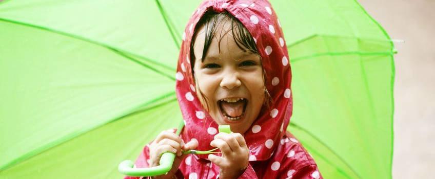 Verras jij jouw kind met een leuke kinderparaplu? Bestel hem dan hier!