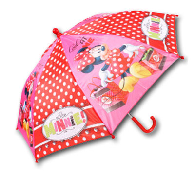 Disney Minnie Mouse paraplu